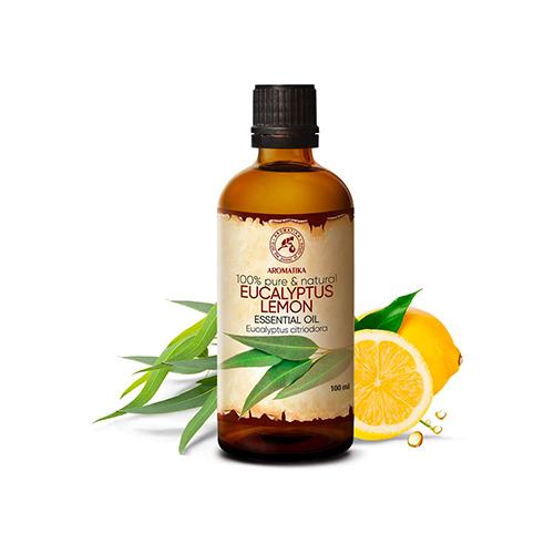aromatika huile essentielle eucalyptus citron (eucalyptus citriodora