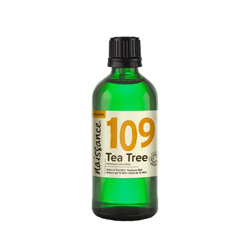 naissance huile essentielle d'arbre à thé bio