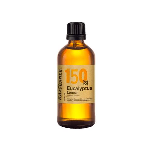 naissance huile essentielle d'eucalyptus citronné